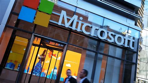 Microsoft Büro München